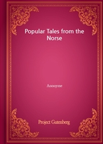 도서 이미지 - Popular Tales from the Norse