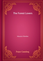 도서 이미지 - The Forest Lovers