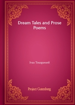 도서 이미지 - Dream Tales and Prose Poems