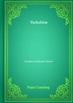 도서 이미지 - Yorkshire