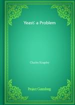 도서 이미지 - Yeast: a Problem