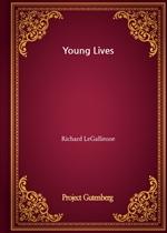 도서 이미지 - Young Lives