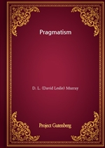 도서 이미지 - Pragmatism