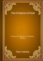 도서 이미지 - The Existence of God