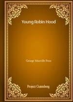 도서 이미지 - Young Robin Hood