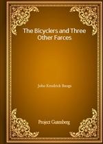 도서 이미지 - The Bicyclers and Three Other Farces