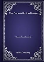 도서 이미지 - The Servant in the House