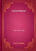 도서 이미지 - Daniel Webster
