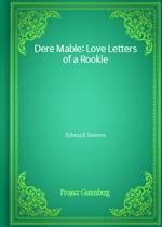 도서 이미지 - Dere Mable: Love Letters of a Rookie