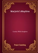 도서 이미지 - Marjorie's Maytime