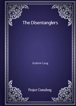 도서 이미지 - The Disentanglers