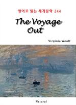 도서 이미지 - The Voyage Out