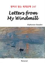 도서 이미지 - Letters from My Windmill