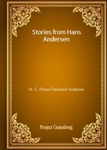 도서 이미지 - Stories from Hans Andersen