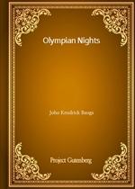 도서 이미지 - Olympian Nights