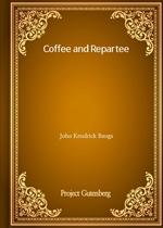 도서 이미지 - Coffee and Repartee