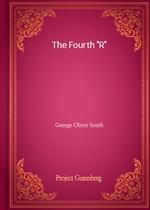 도서 이미지 - The Fourth 'R'