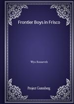 도서 이미지 - Frontier Boys in Frisco