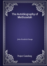 도서 이미지 - The Autobiography of Methuselah