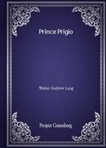 도서 이미지 - Prince Prigio