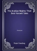 도서 이미지 - The Arabian Nights: Their Best-known Tales