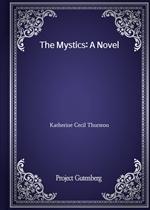 도서 이미지 - The Mystics: A Novel