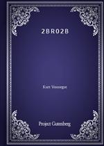 도서 이미지 - 2 B R 0 2 B