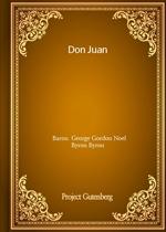 도서 이미지 - Don Juan