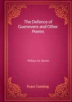 도서 이미지 - The Defence of Guenevere and Other Poems