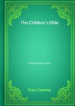 도서 이미지 - The Children's Bible