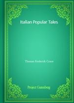 도서 이미지 - Italian Popular Tales