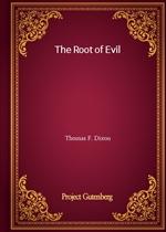 도서 이미지 - The Root of Evil
