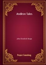 도서 이미지 - Andiron Tales