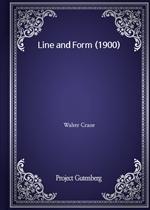 도서 이미지 - Line and Form (1900)