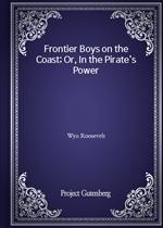 도서 이미지 - Frontier Boys on the Coast; Or, In the Pirate's Power