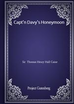 도서 이미지 - Capt'n Davy's Honeymoon