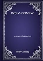 도서 이미지 - Patty's Social Season