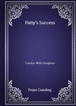 도서 이미지 - Patty's Success