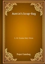 도서 이미지 - Aunt Jo's Scrap-Bag