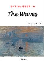 도서 이미지 - The Waves