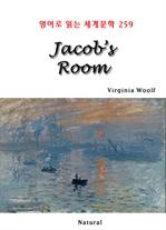 도서 이미지 - Jacob's Room