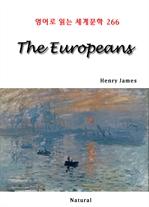 도서 이미지 - The Europeans