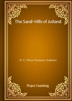 도서 이미지 - The Sand-Hills of Jutland