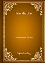도서 이미지 - Over the Line