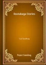도서 이미지 - Rootabaga Stories