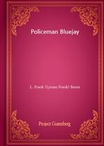 도서 이미지 - Policeman Bluejay