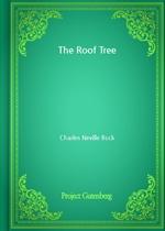 도서 이미지 - The Roof Tree