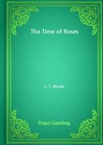 도서 이미지 - The Time of Roses