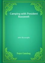 도서 이미지 - Camping with President Roosevelt