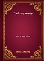 도서 이미지 - The Long Voyage